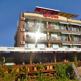 Hotel Bodurov