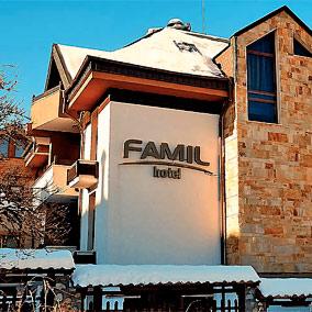 Хотел Фамил