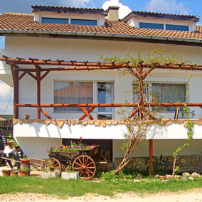 Family Hotel Nazdrave