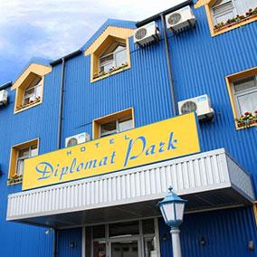 Хотел Дипломат Парк