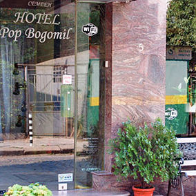 Hotel Pop Bogomil