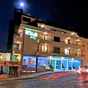 Хотел Витошко Лале