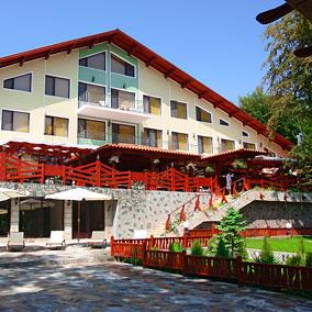Хотелски Комплекс Тифани