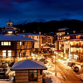 Hotel & SPA Astera Bansko