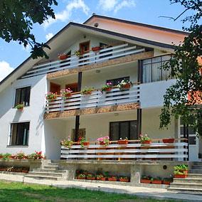 Villa Mechkarev