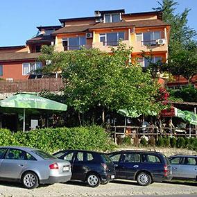 Family Hotel Zelenika
