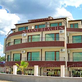 Hotel Dani Beach