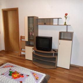 Апартаменти Петков
