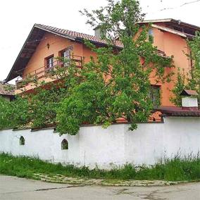 Хаджибулевата Къща
