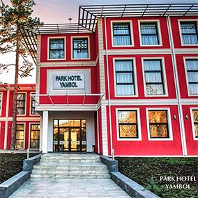 Park Hotel Yambol Yambol Snimki Ceni Na Stai Karta Opisanie Na