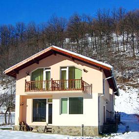 Слънчевите Къщи