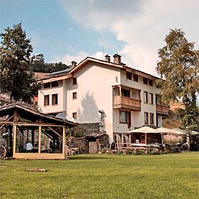 Хотел Гела