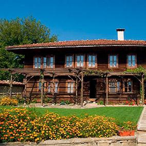 Хаджигергевата Къща