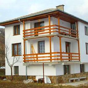 Къща за гости Дима