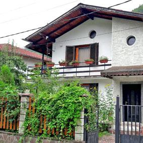 Къща Анета & Ко