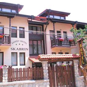Хотел Скабрин