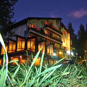 Хотел Изворите