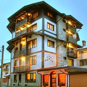 Хотел Елида