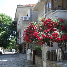 Къща за гости Калафатеви
