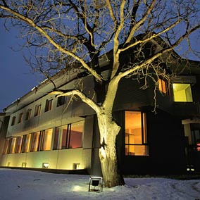 Spa Hotel Villa Roka