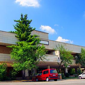 Хотел Дом на Учения
