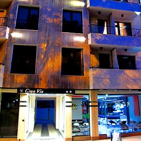 Хотел Gran Via