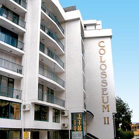 Апартамент Балчев